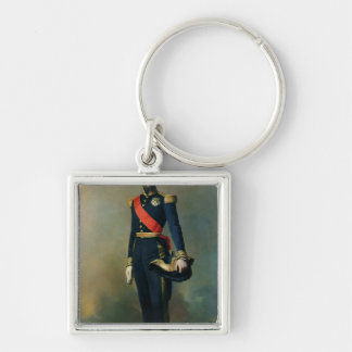 Francois-Ferdinand-Philippe d'Orleans Keychain
