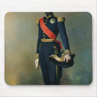 Francois-Ferdinand-Philippe d'Orleans Mouse Pad