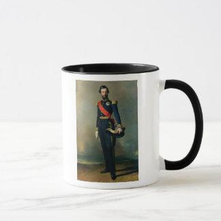Francois-Ferdinand-Philippe d'Orleans Mug