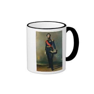 Francois-Ferdinand-Philippe d'Orleans Ringer Coffee Mug