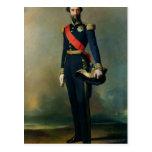 Francois-Ferdinand-Philippe d'Orleans Postcard