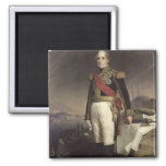 Francois-Horace  Count Sebastiani, 1841 2 Inch Square Magnet