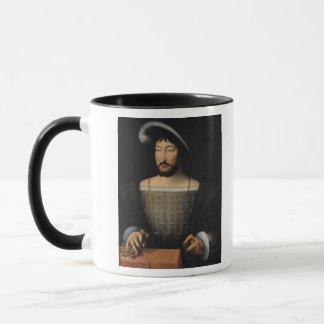 Francois I 2 Mug