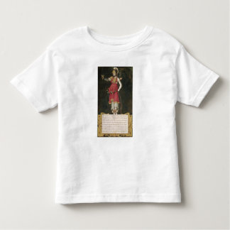 Francois I  as a composite deity Toddler T-shirt