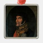 Francois Lefebvre  Duke of Dantzig Christmas Tree Ornaments