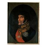 Francois Lefebvre  Duke of Dantzig Postcard