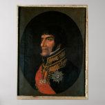 Francois Lefebvre  Duke of Dantzig Poster