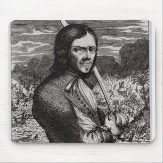 Francois Lolonois, general del francés Alfombrilla De Raton