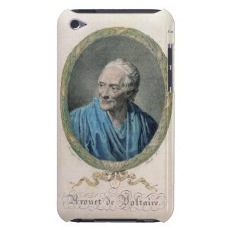 Francois Marie Arouet de Voltaire (1694-1778) engr iPod Touch Cover