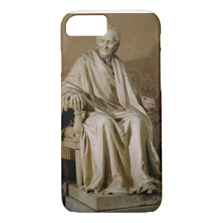Francois-Marie Arouet Voltaire (1694-1778) 1781 (m iPhone 8/7 Case