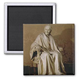 Francois-Marie Arouet Voltaire (1694-1778) 1781 (m Magnet