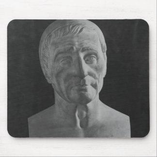 Francois Marius Granet, 1851 Mouse Pad