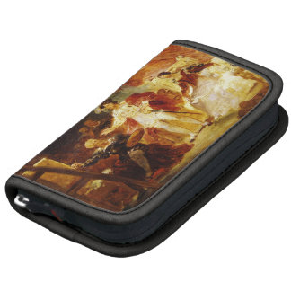 Francois the Ist ,  Rosso by Jean Fragonard Planner