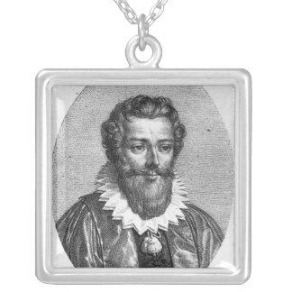 Francois Viete Colgante Cuadrado