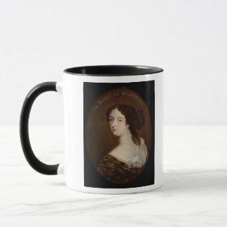 Francoise d'Aubigne  Marquise de Maintenon Mug