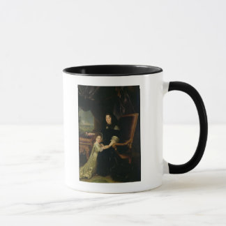 Francoise d'Aubigne Marquise of Maintenon Mug