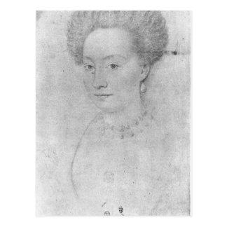 Francoise de Montmorency Postal