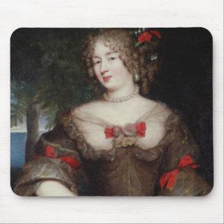 Francoise de Sevigne  Countess of Grignan Mouse Pad