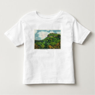 Franconia Notch State Park View of Indian Head Shirt