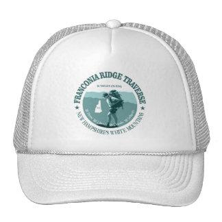 Franconia Ridge Traverse Trucker Hat