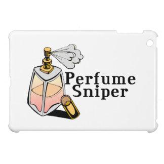 Francotirador del perfume