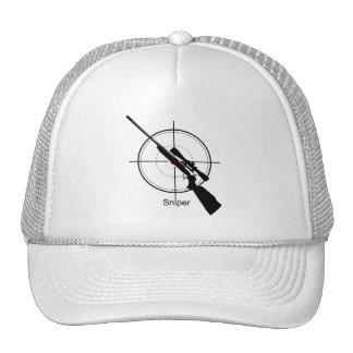 Francotirador - gorra