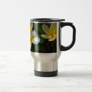 Frangipani_flowers.jpg 15 Oz Stainless Steel Travel Mug