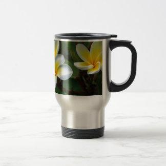 Frangipani_flowers.jpg Travel Mug