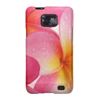 Frangipani Samsung Galaxy Galaxy S2 Case