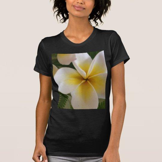 Frangipani T-Shirt