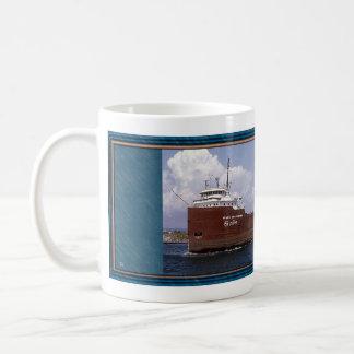 Frank Armstrong mug