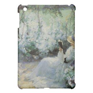 Frank Bramley Fine Art iPad Case