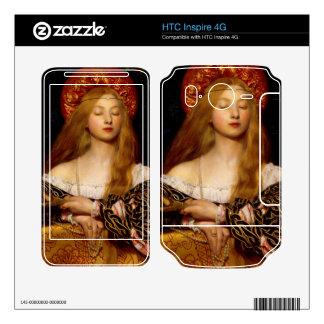 Frank Cadogan - Vanity Skins For HTC Inspire 4G