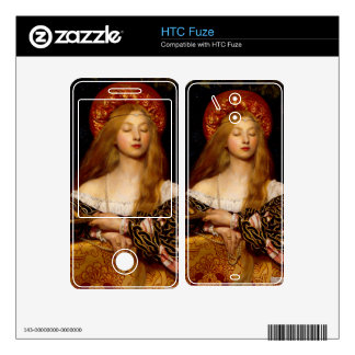 Frank Cadogan - Vanity Skins For HTC Fuze
