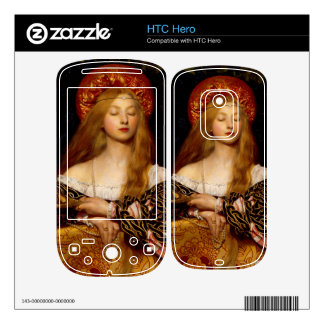 Frank Cadogan - Vanity Skins For The HTC Hero