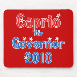Frank Caprio para el diseño de la estrella del gob Tapetes De Raton