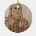Frank Carron-4.tif Christmas Tree Ornament