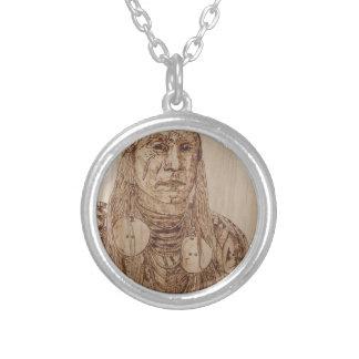 Frank Carron-4 tif Personalized Necklace