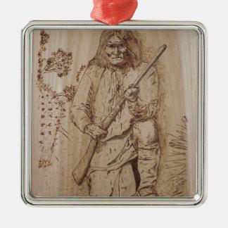 Frank Carron-5.tif Metal Ornament