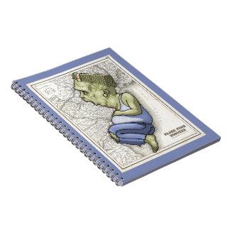 Frank de Hoboken Notebook