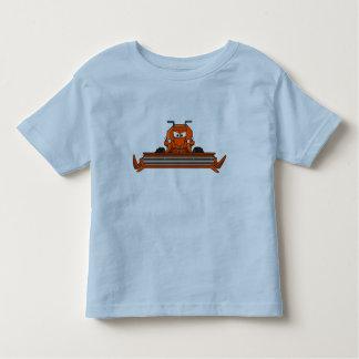 Frank Disney Camisas