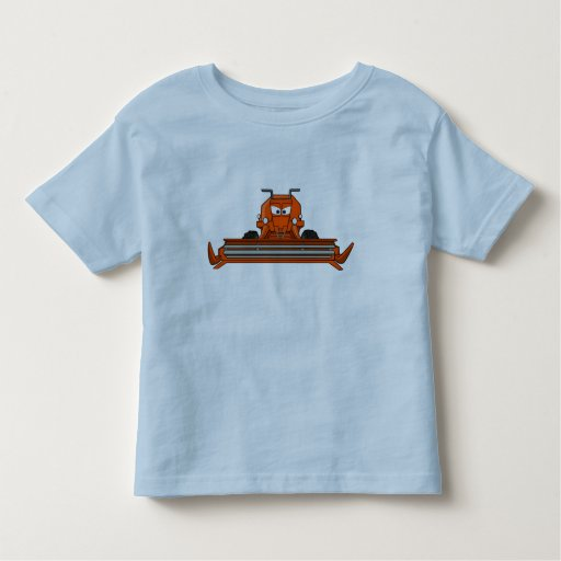 Frank Disney Toddler T-shirt