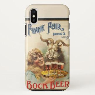 frank fehr iPhone x case