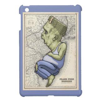 Frank From Hoboken iPad Mini Cases