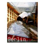 Frank Gehry en Berlín, Alemania Tarjeta Postal
