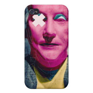 Frank iPhone Case iPhone 4/4S Cover