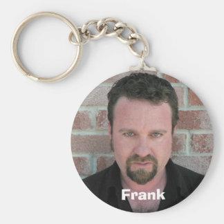 Frank Keychain