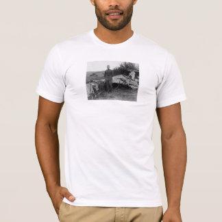 Frank Luke - WWI Fighter Ace T-Shirt