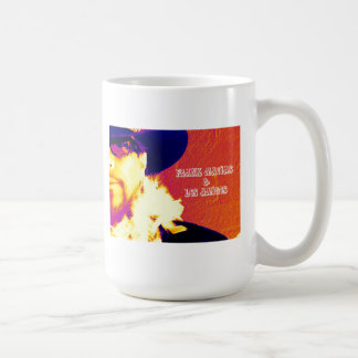 Frank Macias in Your Coffee Mugs