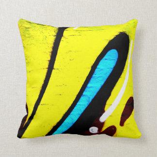 Frank Mothe. American MoJo Pillows
